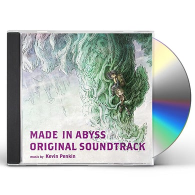 MADE IN ABYSS / Original Soundtrack CD