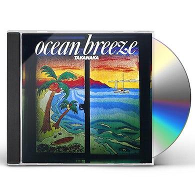 OCEAN BREEZE CD