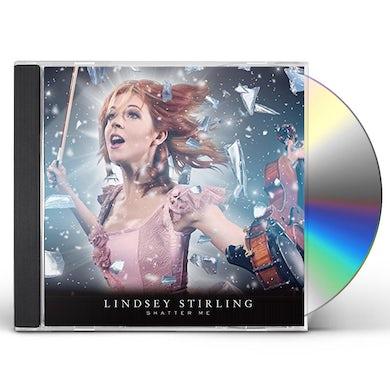 Lindsey Stirling SHATTER ME CD
