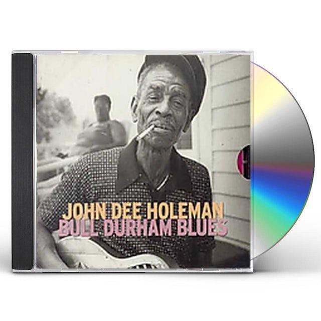 John Dee Holeman