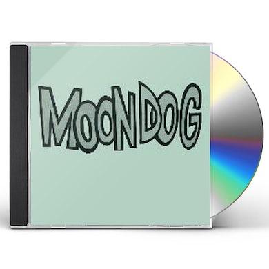 MOONDOG & HIS FRIENDS CD