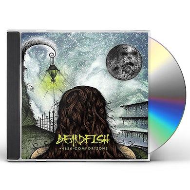 BEARDFISH 4626-COMFORTZONE CD