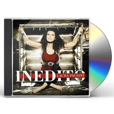 Laura Pausini INEDITO CD