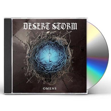 OMENS CD