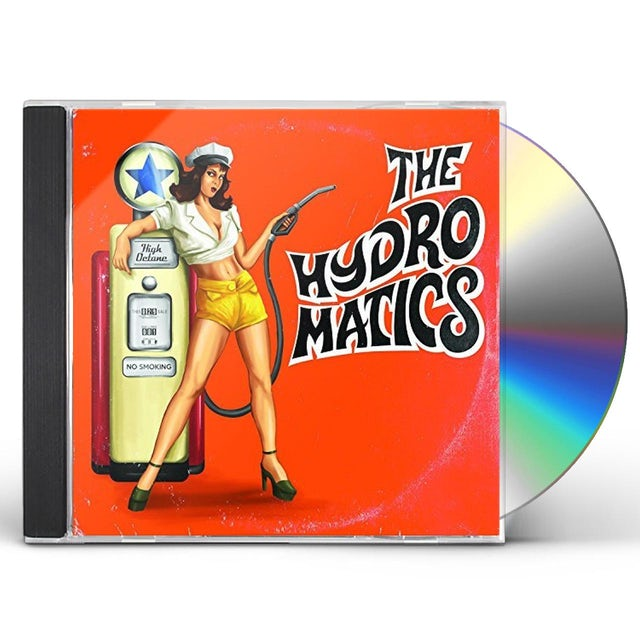 HYDROMATICS CD