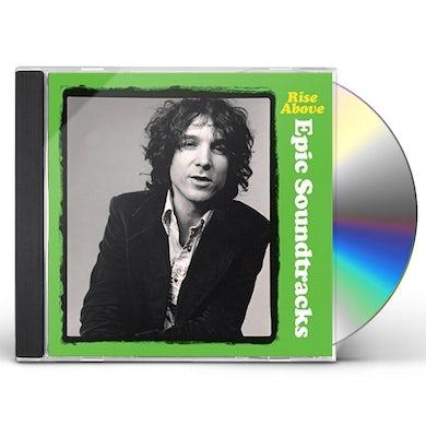 Epic Soundtracks RISE ABOVE CD