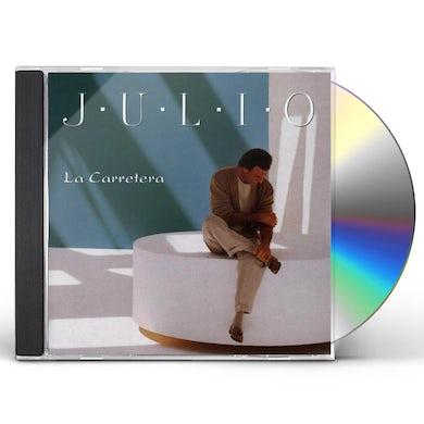 Julio Iglesias LA CARRETERA CD