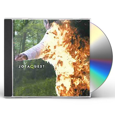 Jota Quest OXIGENIO CD