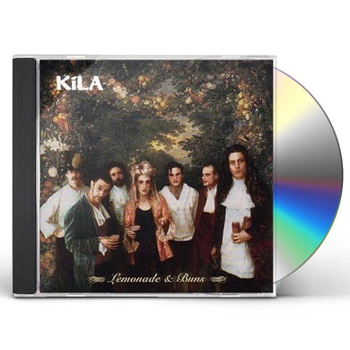 Kila HANDEL'S FANTASY CD