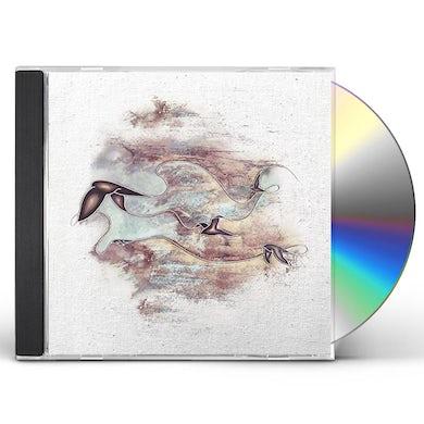 Junius Meyvant FLOATING HARMONIES CD