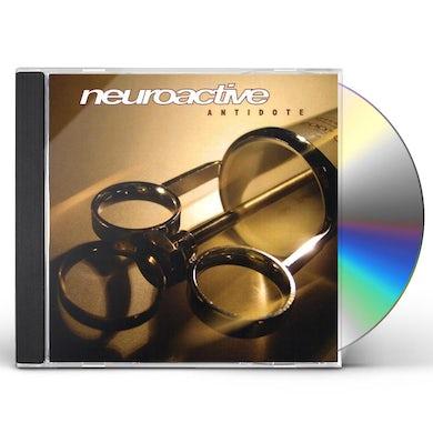 Neuroactive ANTIDOTE CD