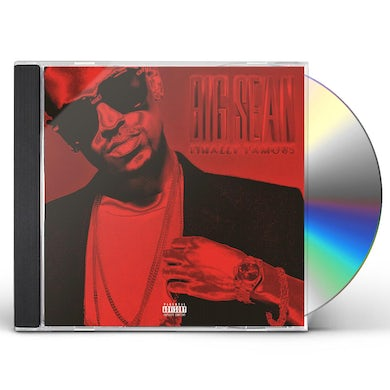 Big Sean Finally Famous (10th Anniversary Deluxe Edition) CD