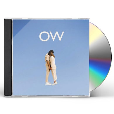 Oh Wonder No One Else Can Wear Your Crown CD