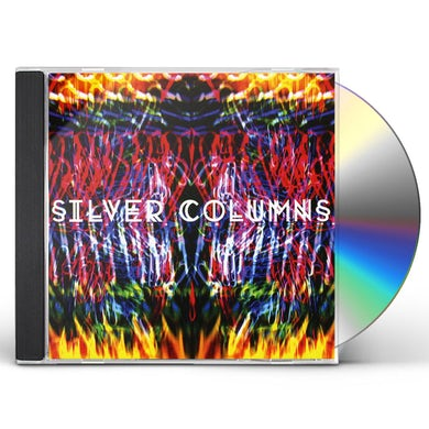 Silver Columns YES & DANCE CD