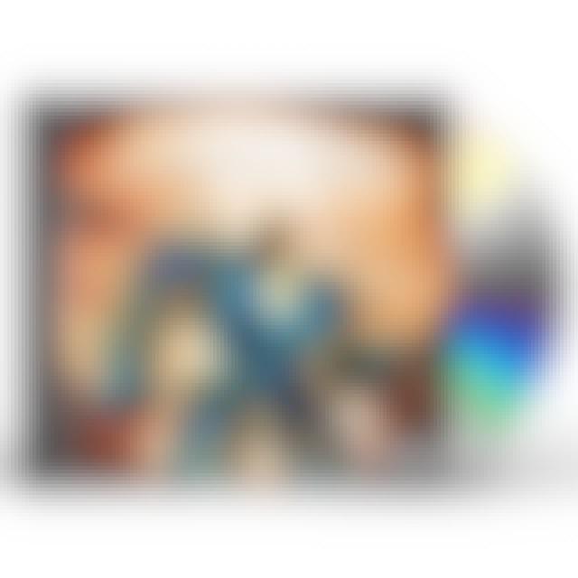 Modestep EVOLUTION THEORY CD