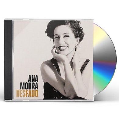 Ana Moura DESFADO-REEDICAO CD