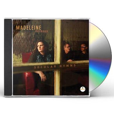 Madeleine Peyroux SECULAR HYMNS CD