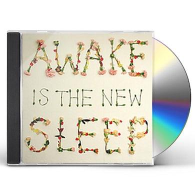Ben Lee AWAKE IS THE NEW SLEEP CD