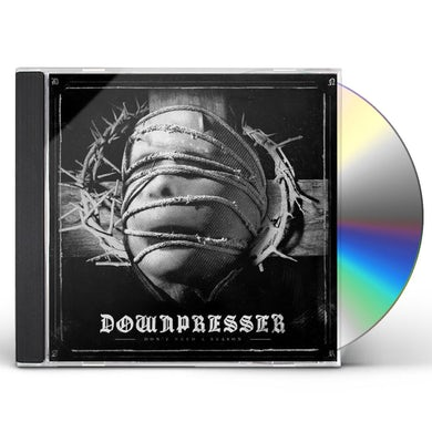 Downpresser DONT NEED A REASON CD