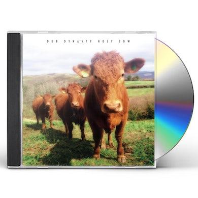 Dub Dynasty HOLY COW CD