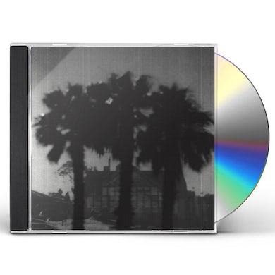 Chris Smith SECOND HAND SMOKE CD