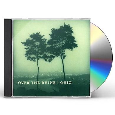 Over The Rhine OHIO CD