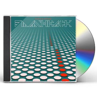 Fujiya & Miyagi Flashback CD