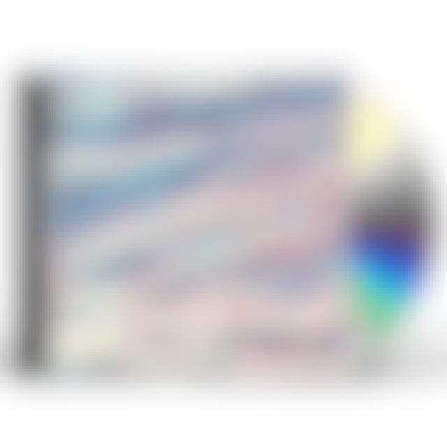 Alex Kash REFLECTIONS CD