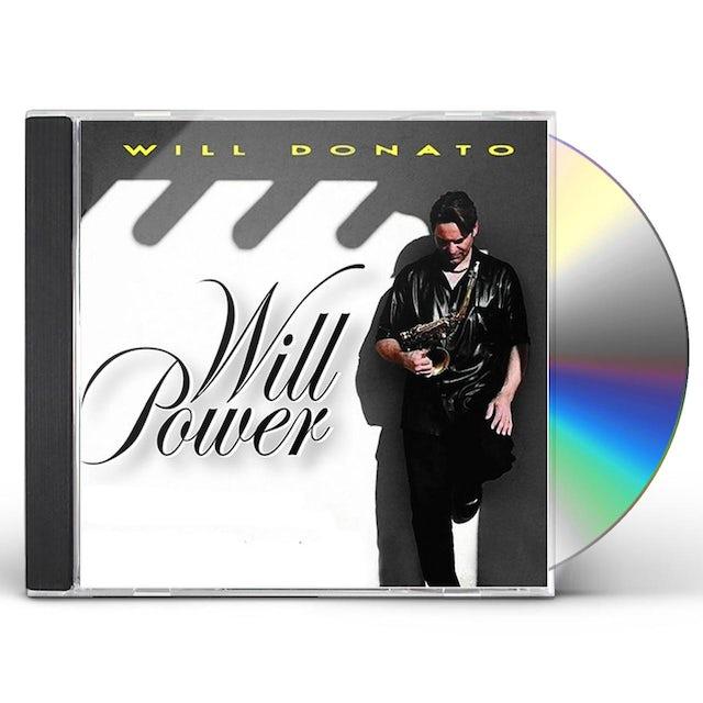 Will Donato