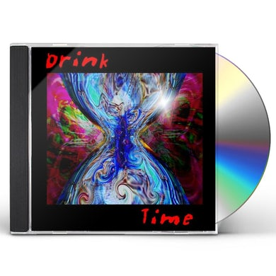 DRINK TIME CD