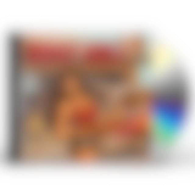 Donut Kings SEVEN CD
