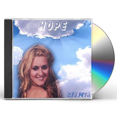 Rebecca HOPE CD