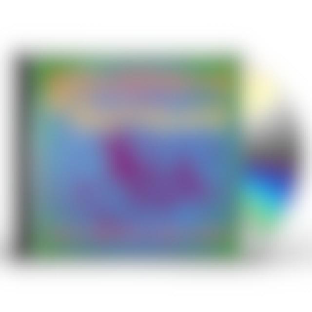 LUCK OF EDEN HALL BELLADONNA MARMALADE CD
