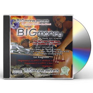 Big Money HOT SHIT IM SHI$$IN ON U NI$$AZ CD