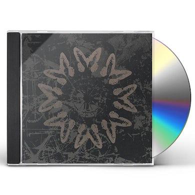 Supermachiner RUST CD