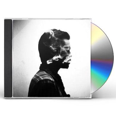 Dirty Beaches BADLANDS CD
