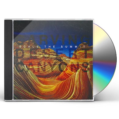 Scale The Summit DESERT CANYONS CD