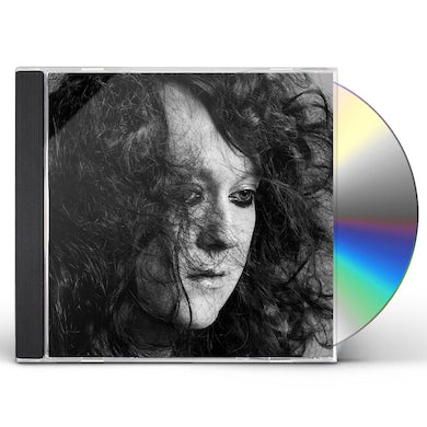 Antony and the Johnsons CUT THE WORLD CD