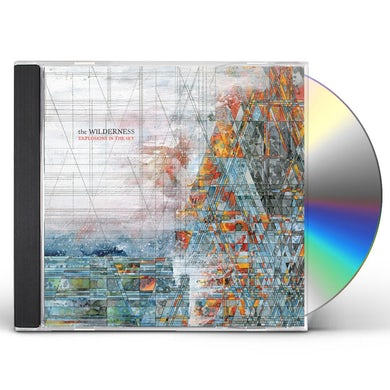 Explosions In The Sky WILDERNESS CD