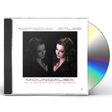 Natacha Atlas MOUNGALIBA CD