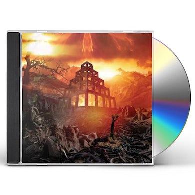 Shrinebuilder CD