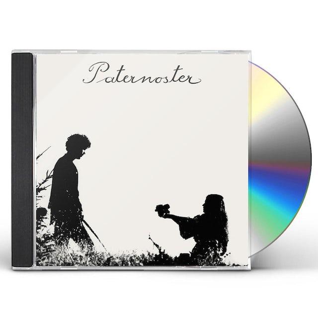 PATERNOSTER DIE ERSTEN TAGE (FIRST DAYS) CD