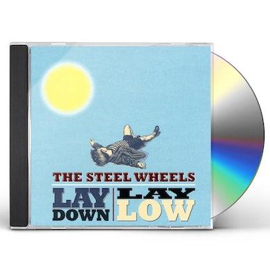 STEEL WHEELS LAY DOWN, LAY LOW CD