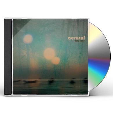 AEROSOL AIRBORNE CD