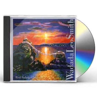 Wadada Leo Smith RED SULPHUR CD