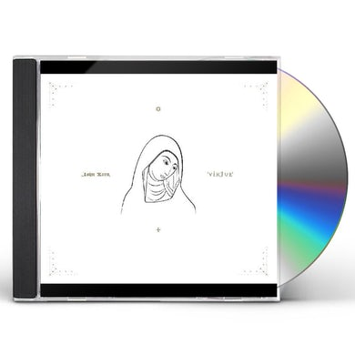John Zorn VIRTUE CD