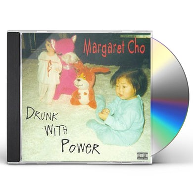Margaret Cho DRUNK WITH POWER CD