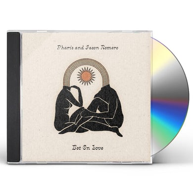 Pharis Romero & Jason Bet On Love CD