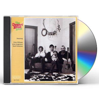 Desert Rose Band CD