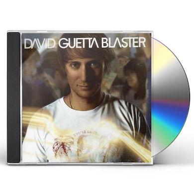 David Guetta BLASTER CD